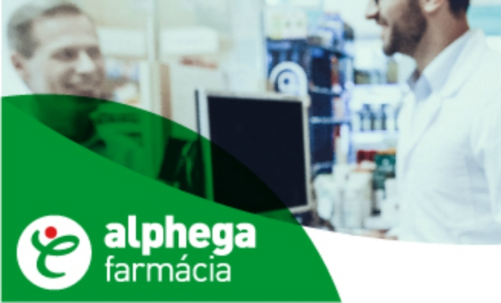 ALPHEGA PHARMACY CHEGA A PORTUGAL