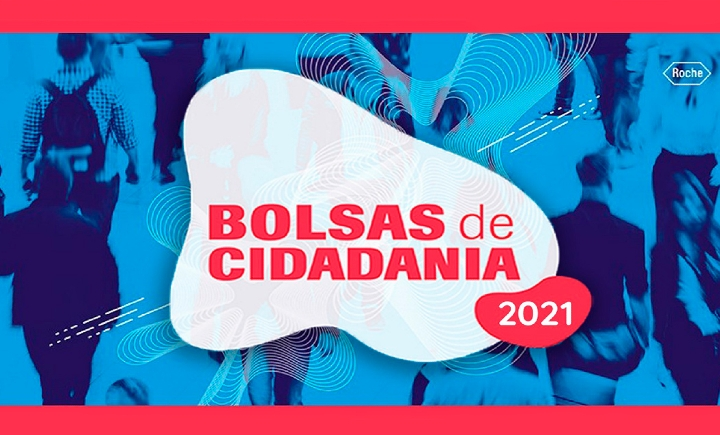 Abertas as candidaturas para as Bolsas de Cidadania Roche